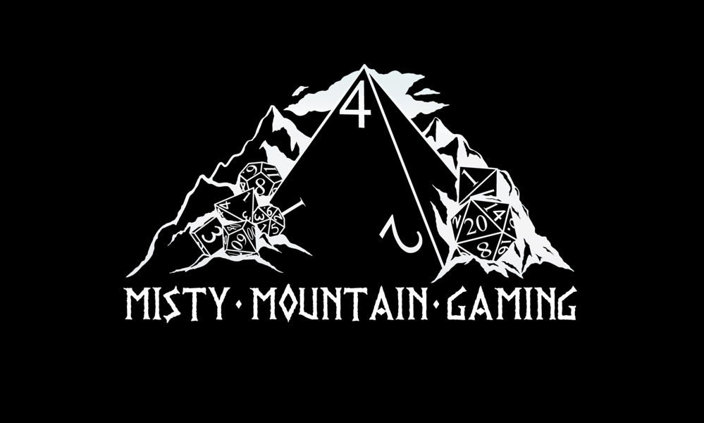 Misty Mountain Gaming